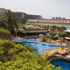 Туристическое агентство Санни Дэйс Пляжный авиатур в Испанию, Коста Брава, Guitart Central Park Aqua Resort 4*
