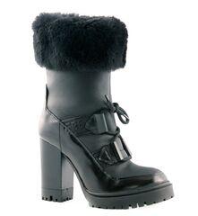 Обувь женская Iceberg Ботинки женские 1654a
