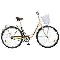 "Велосипед Novatrack Велосипед Lady Vintage 28"""