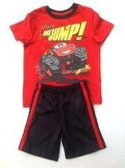 Спортивная одежда TV Mania Комплект для мальчика «CARS» R017R