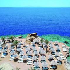 Горящий тур Мастер ВГ тур Пляжный aвиатур в Египет, Шарм-Эль-Шейх, Concorde El Salam 5*
