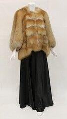 Верхняя одежда женская GNL Шуба женская ЖК2-067-535