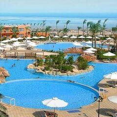 Туристическое агентство География Пляжный тур в Египет, Шарм-эль-Шейх,Amwaj Oyoun Resort 5