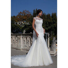 Свадебное платье напрокат Crystal Свадебное платье  Primavera