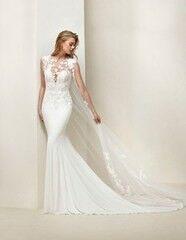 Свадебное платье напрокат Pronovias Свадебное платье «Drail»