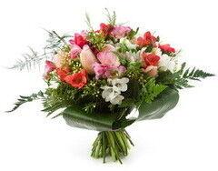 Магазин цветов Lia Букет №52