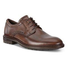 Обувь мужская ECCO Дерби VITRUS I 640304/01009