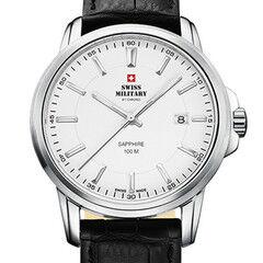 Часы Swiss Military by Chrono Наручные часы SM34039.07