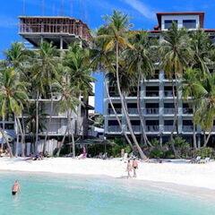 Туристическое агентство Слетать.ру Минск Пляжный авиатур на Мальдивы, Мале, Kaani Grand Seaview 4*