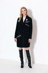 Верхняя одежда женская Elema Пальто женское демисезонное Т-7593
