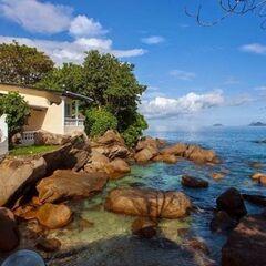 Туристическое агентство EcoTravel Пляжный авиатур на Сейшелы, Anse Soleil Beachcomber 2
