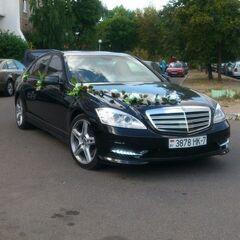 Прокат авто Прокат авто Mercedes-Benz w221