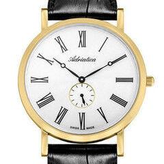 Часы Adriatica Наручные часы A1113.1233Q