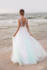 Свадебный салон Le Rina Свадебное платье Amanda