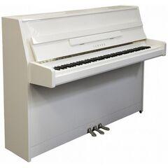 Музыкальный инструмент Yamaha Пианино JU109 PWH