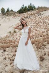 Свадебный салон Le Rina Свадебное платье Karolina