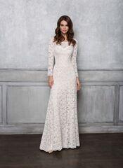 Свадебное платье напрокат Destiny Collection Платье свадебное 1804