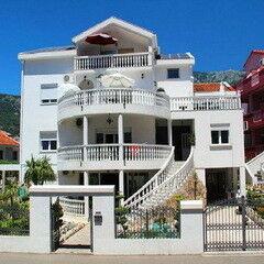 Туристическое агентство Jimmi Travel Отдых в Черногории, Будва, Villa Nikolic 3*