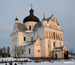 Достопримечательность Свято-Никольский монастырь Фото