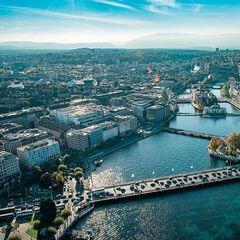 Туристическое агентство Респектор трэвел Экскурсионный автобусный тур «Швейцария»