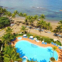 Туристическое агентство Слетать.ру Минск Пляжный авиатур в Доминикану, Сан Хуан, Grand Bahia Principe San Juan 4*