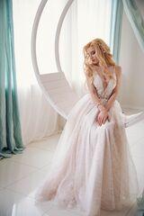 """Свадебное платье напрокат ALIZA свадебное платье  """"Armania"""""""