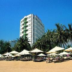 Горящий тур Jimmi Travel Пляжный отдых во Вьетнаме, Нячанг, The Light Hotel & Resort