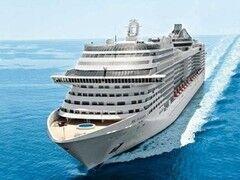 Туристическое агентство Тайм Вояж Круиз №220 «Средиземноморье плюс Канары»