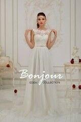 Свадебный салон Bonjour Свадебное платье «Lilu» из коллекции EDEM 2016