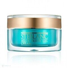 Уход за лицом Steblanc Крем-гель для лица увлажняющий Aqua Fresh Gel Cream 50 мл