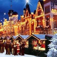 Туристическое агентство Интурсервис Автобусный тур «Рождественские каникулы в Европе»