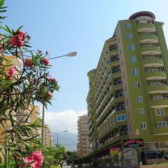 Туристическое агентство VIP TOURS Пляжный авиатур в Турцию, Аланья, Sun Star Beach Hotel 4*