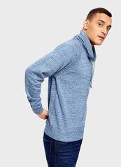 Кофта, рубашка, футболка мужская O'stin Джемпер с высоким воротником MK4U13-62