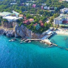 Туристическое агентство VIP TOURS Пляжный aвиатур в Турцию, Аланья, Larissa Hill Beach HV-1