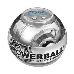 Подарок NSD Power Ball Кистевой тренажер Powerball Supernova Pro 250HZ