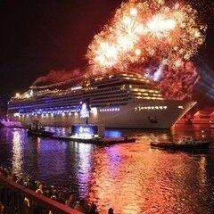 Туристическое агентство Респектор трэвел Новогодний круиз «Таллин – Стокгольм –Рига»