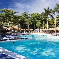 Туристическое агентство EcoTravel Пляжный авиатур в Доминикану, Riu Merengue ClubHotel  5