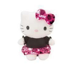 Игрушка и игра Sanrio Мягкая игрушка плюш «Hello Kitty» 730131