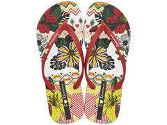 Обувь женская Ipanema Сланцы I Love Tribal Fem 82034-21682-1