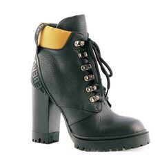 Обувь женская Iceberg Ботинки женские 1650