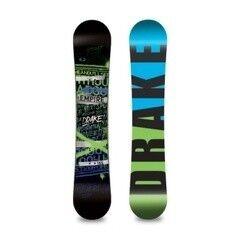 Сноубординг Drake Сноуборд Drake Empire '14 (152, 155, 158 см)