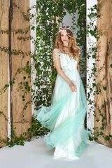 Свадебный салон Papilio Свадебное платье «Wonderland» #1829-L Полынь