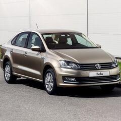 Прокат авто Прокат авто Volkswagen Polo 2015 г.