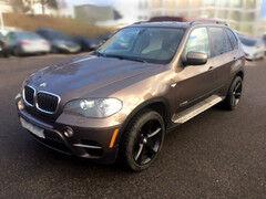 Прокат авто Прокат авто BMW X5 2012 г.в.