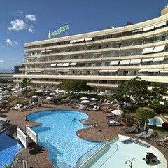 Туристическое агентство Дата Тур Пляжный авиатур в Испанию, Тенерифе, Hovima Santa Maria 3*