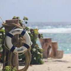 Туристическое агентство Слетать.ру Минск Пляжный авиатур на Мальдивы, Северный Мале Атолл, The Aquzz 3*