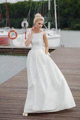 Свадебное платье напрокат Edelweis Платье свадебное «Liberty»