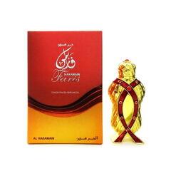 Парфюмерия Al Haramain Арабские духи Faris Фарис