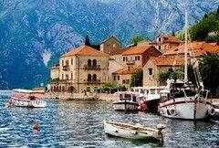 Туристическое агентство Респектор трэвел Экскурсионный автобусный тур №7 в Черногорию с отдыхом на море