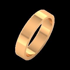 Ювелирный салон ZORKA Обручальное кольцо 144007